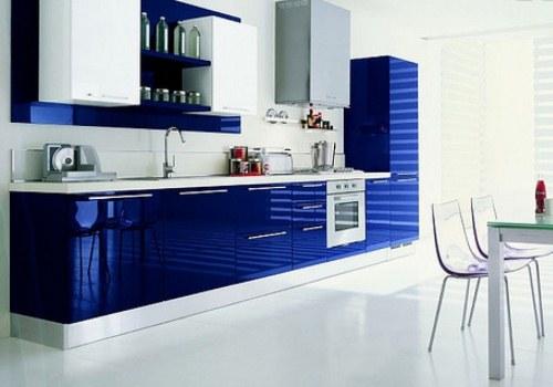 Culori Potrivite Pentru Amenajarea Bucătăriei