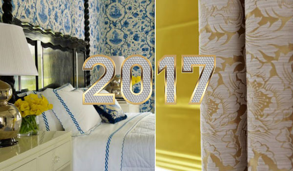 Curtains Trends For 2017